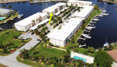 3640 Bal Harbor Blvd, Bldg 2, #231, Punta Gorda FL 33950