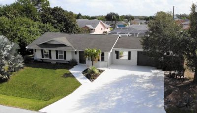 923 Linnaen Ter NW, Port Charlotte, FL 33948