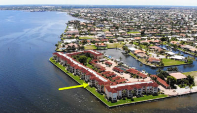 1 Colony Point Dr. 16A, Punta Gorda FL 33950
