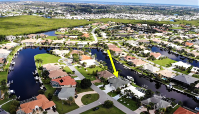 548 Port Bendres Dr, Punta Gorda, FL 33950