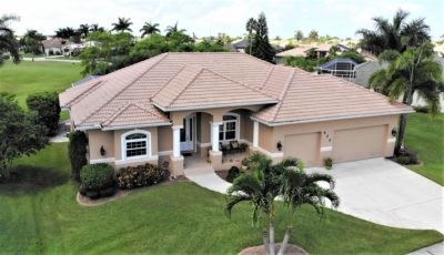 437 Madrid Blvd., Punta Gorda, FL 33950