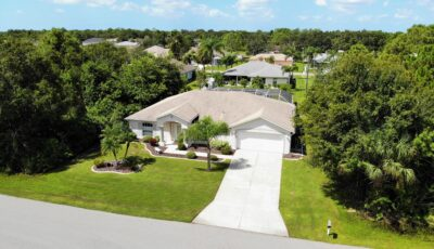 175 Rosemary St., Port Charlotte, FL 33954