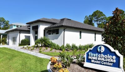 FIrst Choice Home Builders – 2261 Model