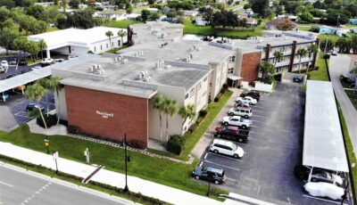 3100 Harbor Blvd., #208, Port Charlotte, FL 33952