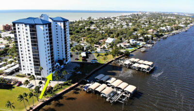 4753 Estero Blvd. #101, Fort Myers Beach, FL 33931