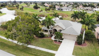 425 Madrid Blvd., Punta Gorda, FL 33950