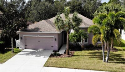 2840 Suncoast Lakes Blvd, Port Charlotte, Florida 33980