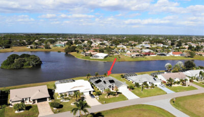 1399 Blue Lake Cir., Punta Gorda, FL 33983