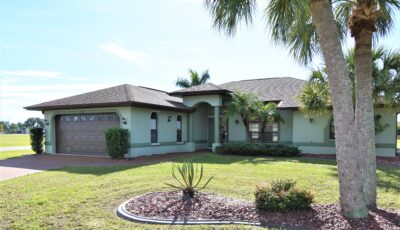 701 Royal Poinciana, Punta Gorda, FL 33955