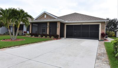 10056 Winding River Rd., Punta Gorda, FL 33950