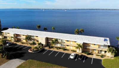 1710 Jamaica Way, #204, Punta Gorda, FL 33950