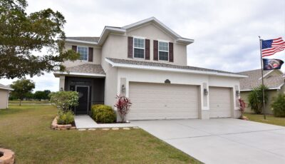 10065 Winding River Rd, Punta Gorda, FL 33950