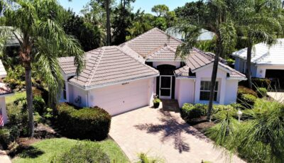 4021 Cape Cole Blvd. Punta Gorda, FL 33955