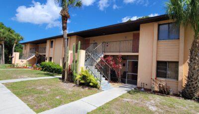 4045 Country Meadows Blvd, #4, Port Charlotte, FL 33980