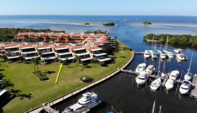 3260 South Shore Dr. #63A, Punta Gorda, FL 33955