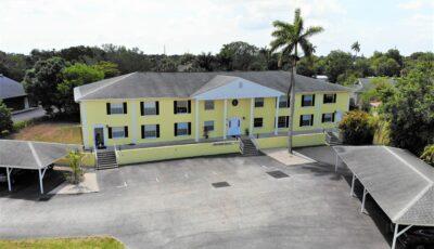 513 E. Marion Ave, #3, Punta Gorda, FL 33950
