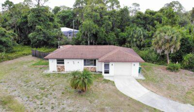 319 Ambler St, Port Charlotte, FL 33954